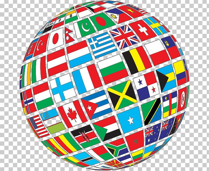 Globe with flags clipart svg library library Globe Flags Of The World World Map PNG, Clipart, Ball, Circle, Flag ... svg library library