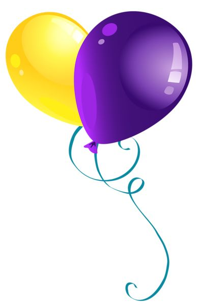 Globos clipart picture free library Globos clipart 5 » Clipart Station picture free library
