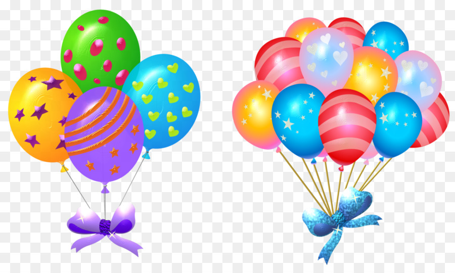 Hot Air Balloon Cartoon clipart - Balloon, transparent clip art banner freeuse stock