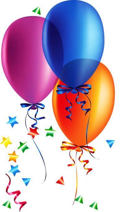 Globos de cumplea+-os clipart clip library stock globos todos los días! #helio www.regalosamer.com.mx | cumpleaños ... clip library stock