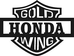 Glodwing trike black and white clipart clip art library download Pin by Fredi Vogel on Honda Gold Wing | Honda motorcycle parts ... clip art library download