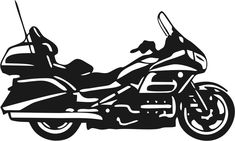 Glodwing trike black and white clipart download 8 Best Goldwing images in 2019 | Motorcycles, Goldwing trike, Honda ... download