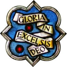 Gloria in excelsis deo clipart clip art freeuse 26 Best GLORIA IN EXCELSIS DEO images in 2015 | Gloria in excelsis ... clip art freeuse