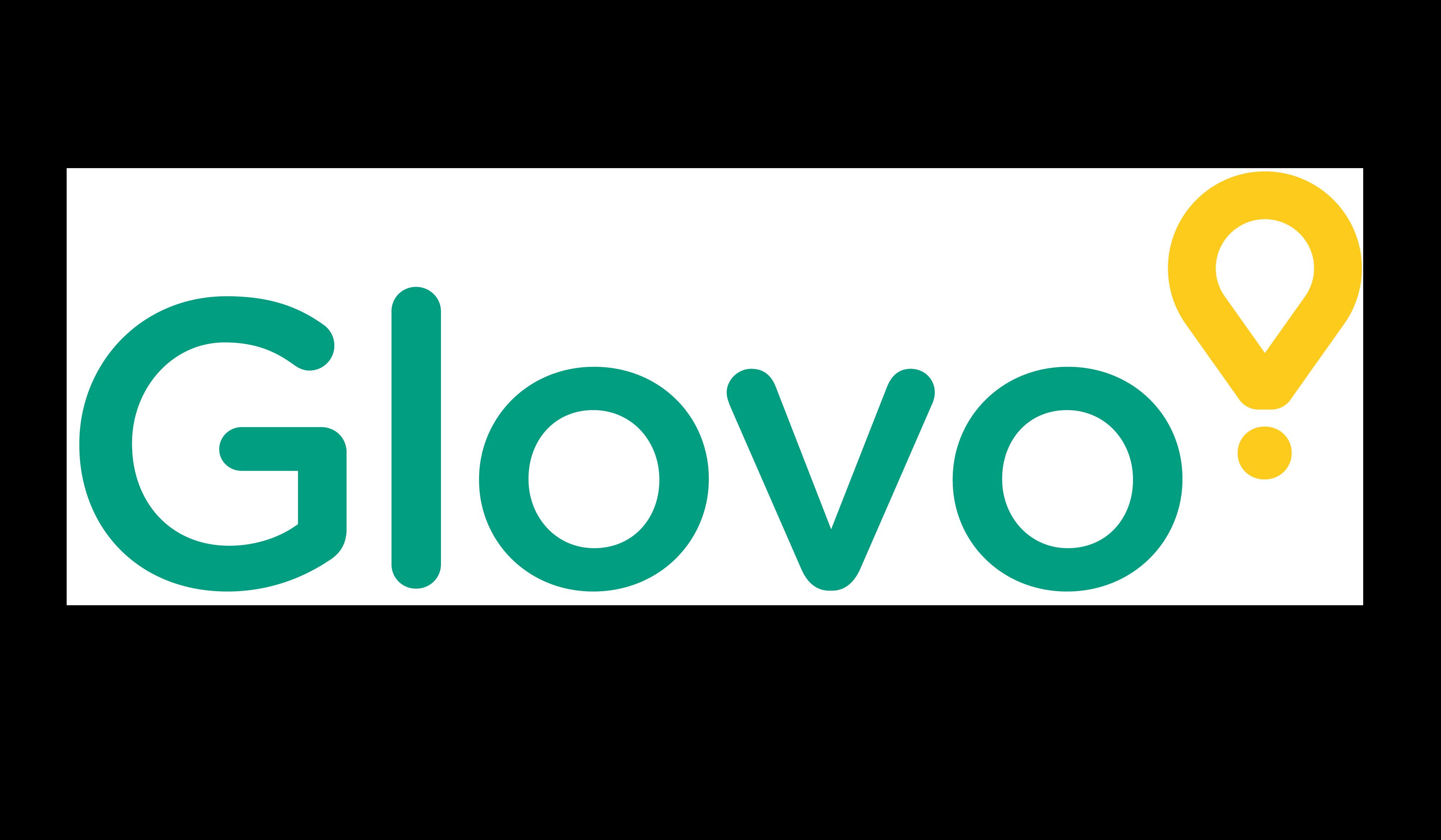 Glovo logo clipart vector freeuse download Glovo\'s new feature - Alberto De Las Heras - Medium vector freeuse download