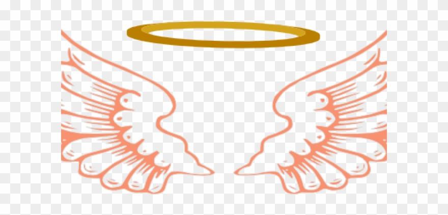 Glowing angel halo clipart jpg Glowing Halo Clipart Angel Halo - Transparent Background Angel Wings ... jpg