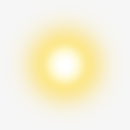 Glowing halo clipart svg transparent Yellow Glow, Yellow, Halo, Radiance PNG Transparent Image and ... svg transparent