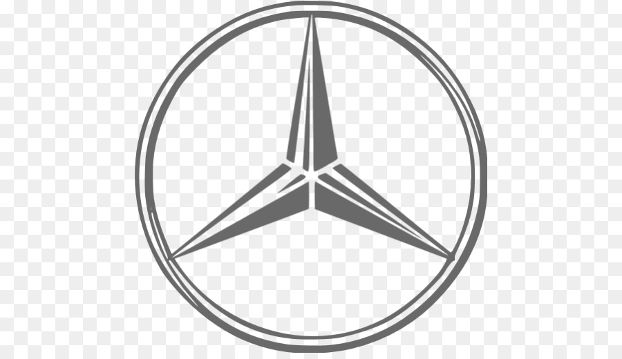 Gls logo clipart picture library stock Mercedes Logo png download - 512*512 - Free Transparent Mercedesbenz ... picture library stock