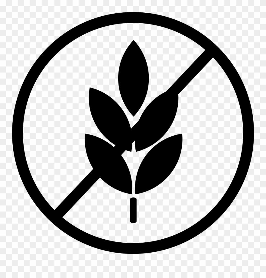 Gluten free logo clipart banner royalty free Gluten Free - Architecture Of Rtos Kernel Clipart (#541350) - PinClipart banner royalty free