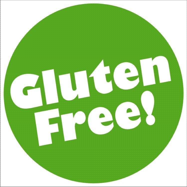 Gluten free logo clipart banner Awesome Fridays 4/26/13: One Year Gluten-Free Anniversary, Dark ... banner