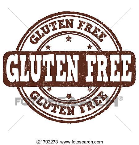 Gluten free logo clipart banner freeuse download Gluten free clipart 6 » Clipart Station banner freeuse download