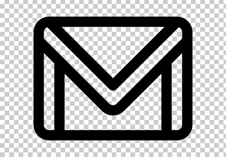 Gmail icon clipart black and white clip art freeuse download Gmail Email Computer Icons Google Logo PNG, Clipart, Angle, Area ... clip art freeuse download