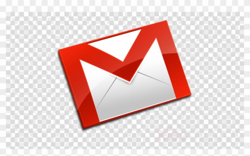 Gmail icon clipart transparent clip art black and white Gmail Png Icon Clipart Gmail Email Client , Png Download ... clip art black and white