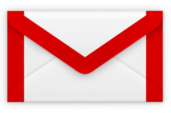 Gmail logo clipart download vector free Gmail PNG Clipart | Web Icons PNG vector free