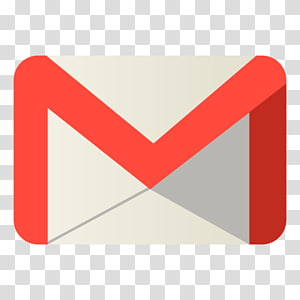 Gmail logo icon clipart download Gmail icon, triangle text brand, Communication gmail transparent ... download