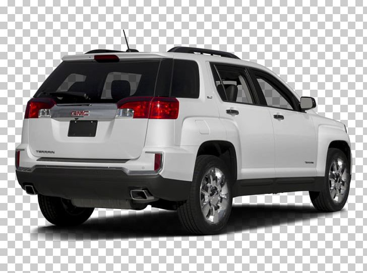 Gmc terrain clipart png royalty free download 2017 GMC Terrain Car General Motors 2016 GMC Terrain SLT PNG ... png royalty free download