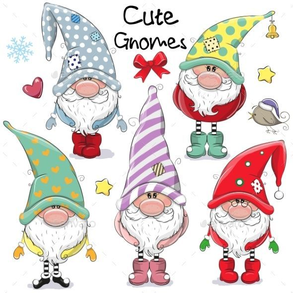 Gnome images clipart library Cute gnome clipart 3 » Clipart Portal library