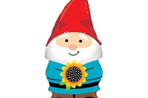 Gnome images clipart free Garden gnome clipart 2 » Clipart Station free