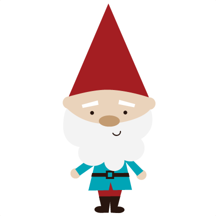 Gnomes clipart png black and white stock Free Gnomes Clipart, Download Free Clip Art, Free Clip Art on ... png black and white stock