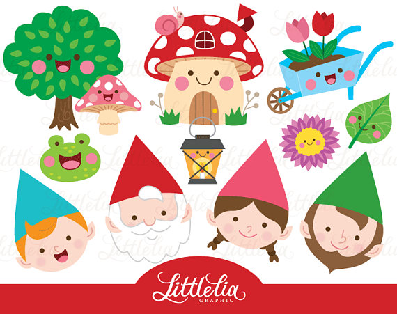 Gnomes clipart svg freeuse stock Gnome head clipart - gnome clipart - spring clipart - 17054 ... svg freeuse stock