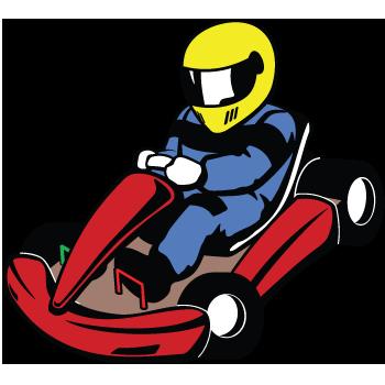 Karting clipart clipart free stock Go karting clipart 1 » Clipart Station clipart free stock
