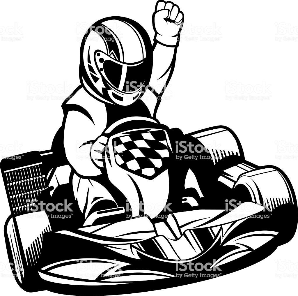 Go cart clipart clipart royalty free download Go kart clipart 5 » Clipart Station clipart royalty free download