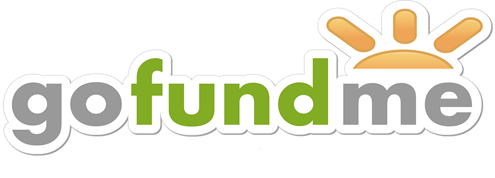 Go fund me logo clipart banner library library Crowdfunding.com: Best Fundraising Sites Comparison banner library library