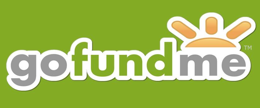 Go fund me logo clipart free GoFundMe Hits $2 Billion Raised - Rob Solomon - Medium free