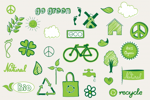 Go green clipart clip art transparent stock Go Green Clipart Printable | Earth Day kids event | Green, Clip art ... clip art transparent stock