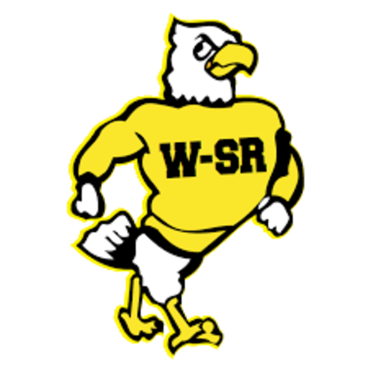 Go hawks football clipart image royalty free The Waverly-SR Go-Hawks defeat the West Delaware Hawks 6 to 2 ... image royalty free