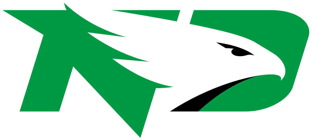Hawk football clipart vector free North Dakota Fighting Hawks - Wikipedia vector free