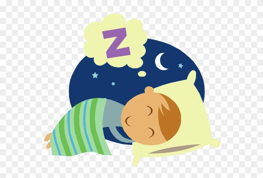 Clipart go to sleep clip You\'ve Always Wondered Why You Dream During Your Sleep, - Go To ... clip