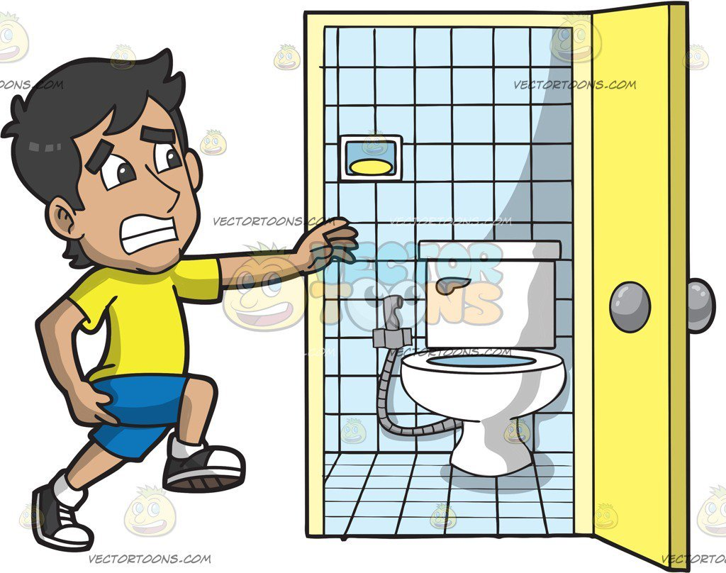 Go to the bathroom clipart royalty free library Go toilet clipart 5 » Clipart Portal royalty free library