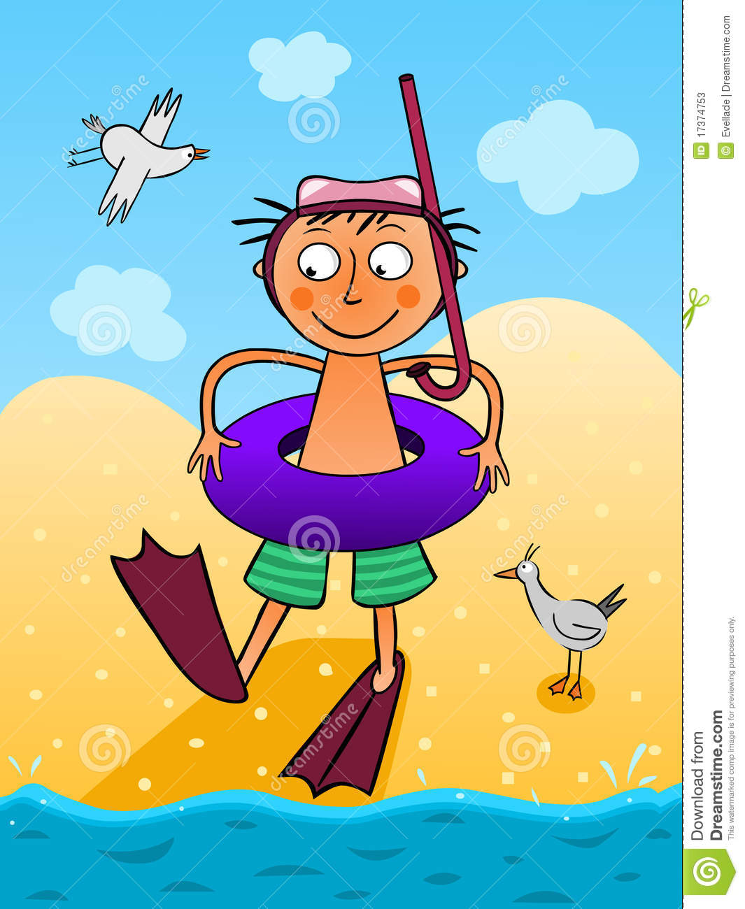 Go to the beach clipart picture Go to the beach clipart 7 » Clipart Station picture