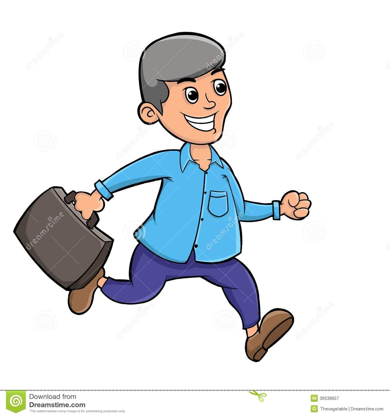 Go to work clipart 9 » Clipart Station clip download