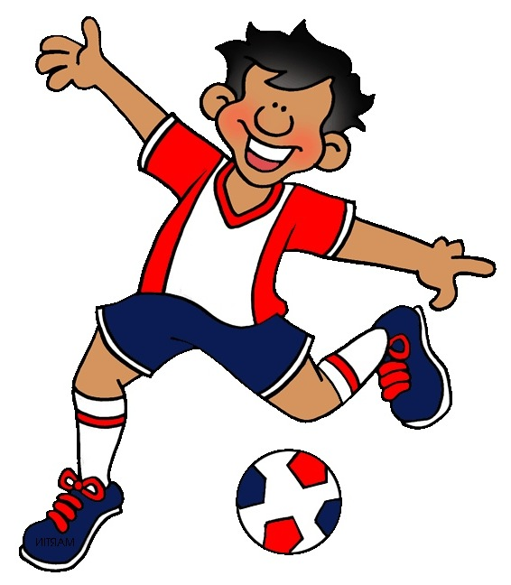 Goal clipart for kids picture freeuse library Free Soccer Boy Cliparts, Download Free Clip Art, Free Clip Art on ... picture freeuse library