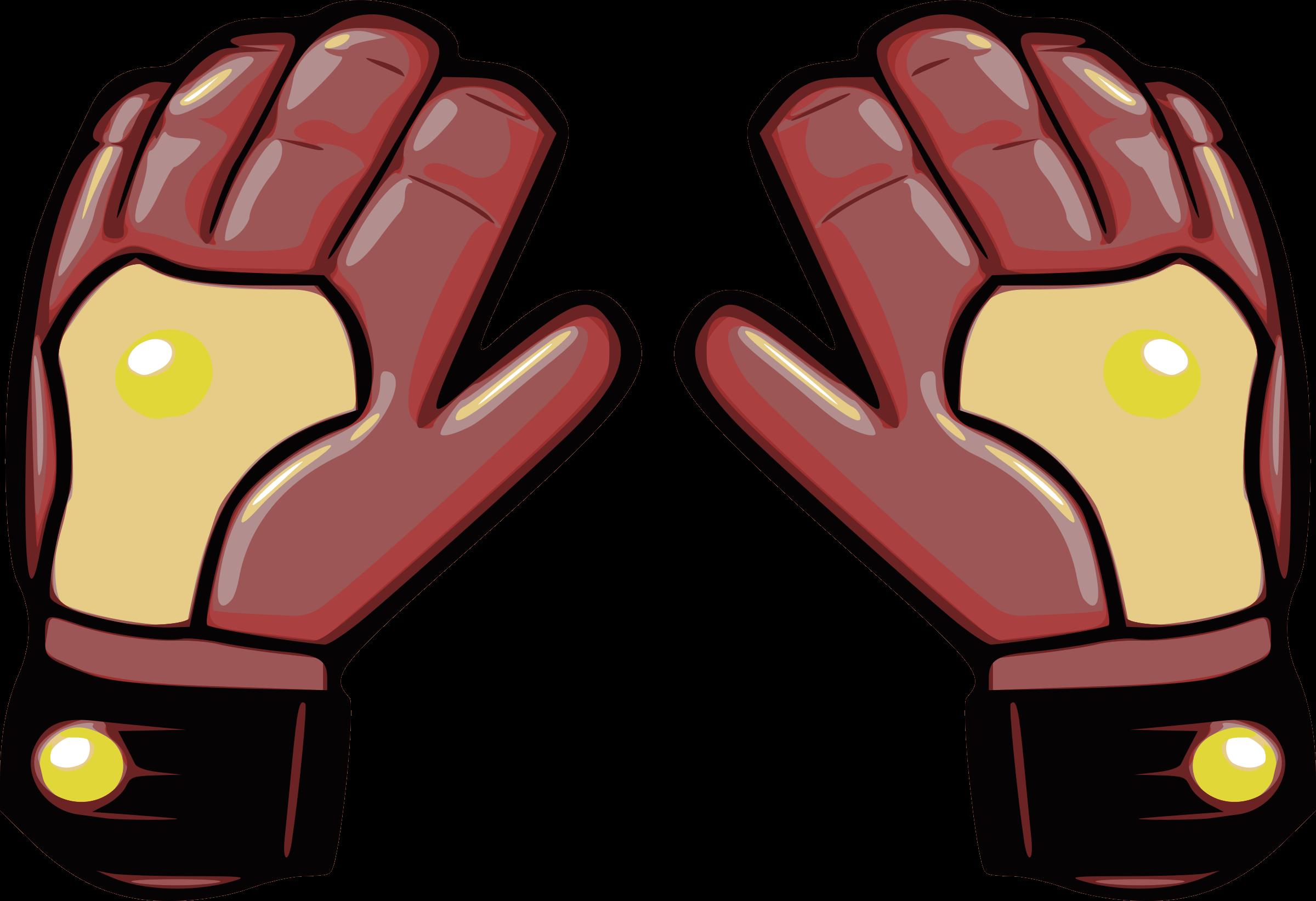 Goalie gloves clipart clip art freeuse Gloves Clipart Soccer Glove - Goalie Gloves Clip Art , Transparent ... clip art freeuse