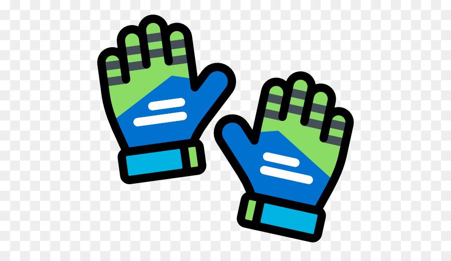 Goalie gloves clipart vector black and white stock Soccer Cartoon clipart - Football, Yellow, Product, transparent clip art vector black and white stock