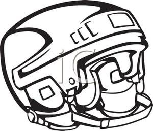 Goalie mask clipart clip art transparent hockey mask clip art | Protective Helmet For Hockey - Royalty Free ... clip art transparent