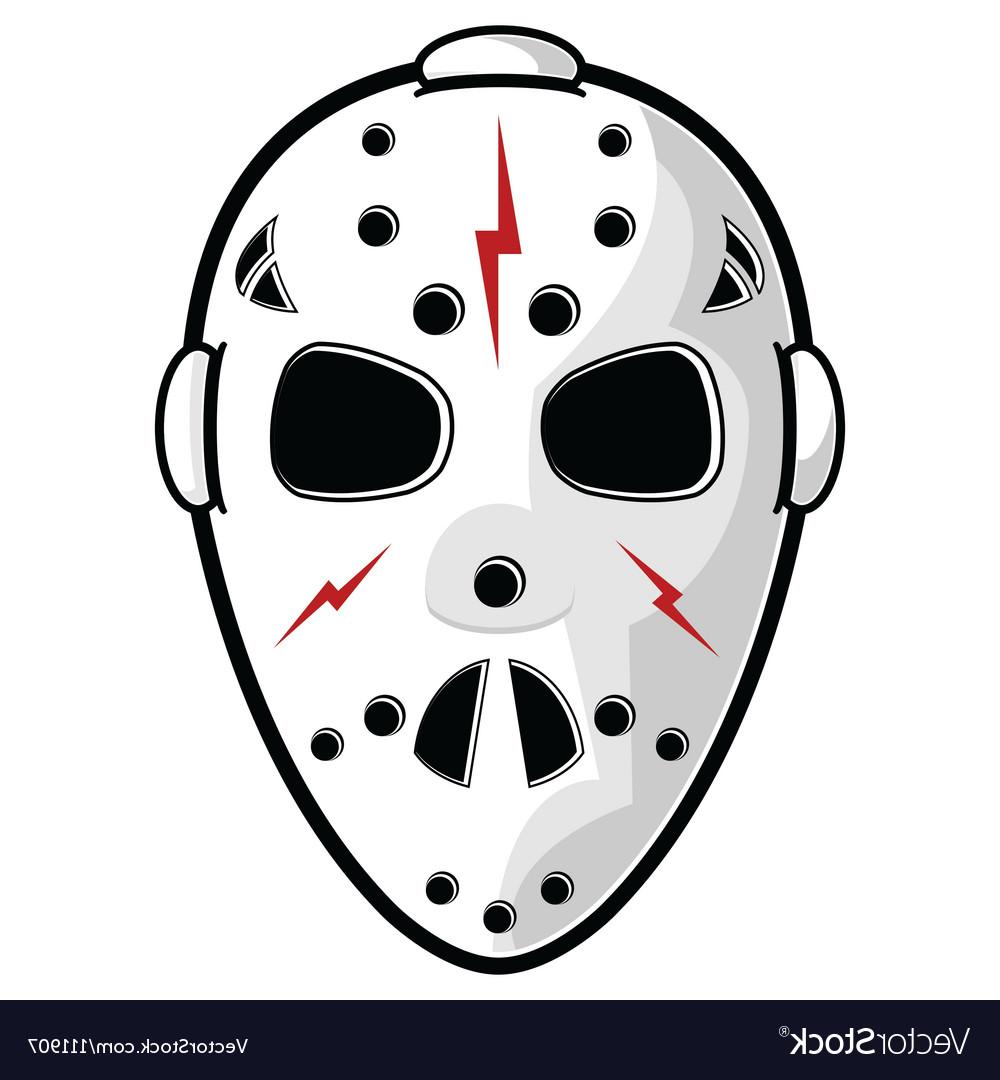 Goalie mask clipart banner library download Best Free Hockey Mask Clip Art Images » Free Vector Art, Images ... banner library download