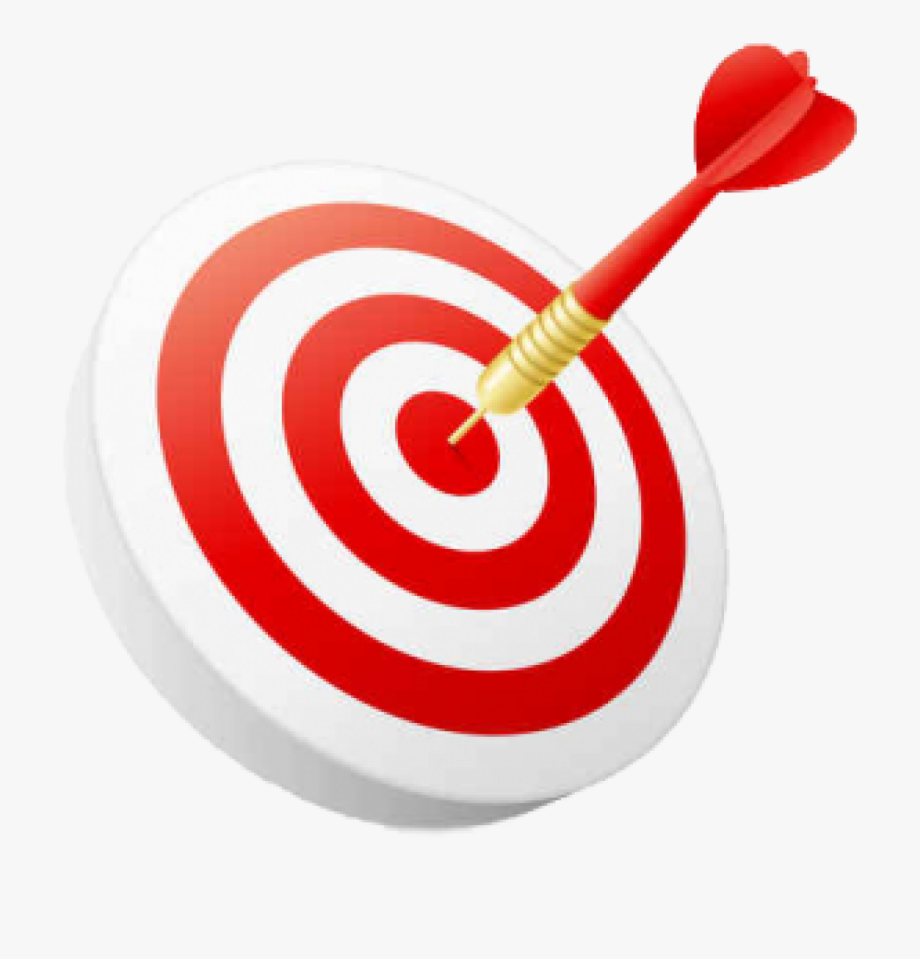 Goals clipart png graphic library stock Goal Clipart Sale Goal - Hitting Target #88526 - Free Cliparts on ... graphic library stock