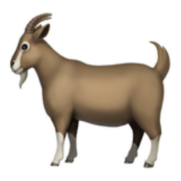 Goat emoji clipart vector download Goat Emoji Png (101+ images in Collection) Page 1 vector download