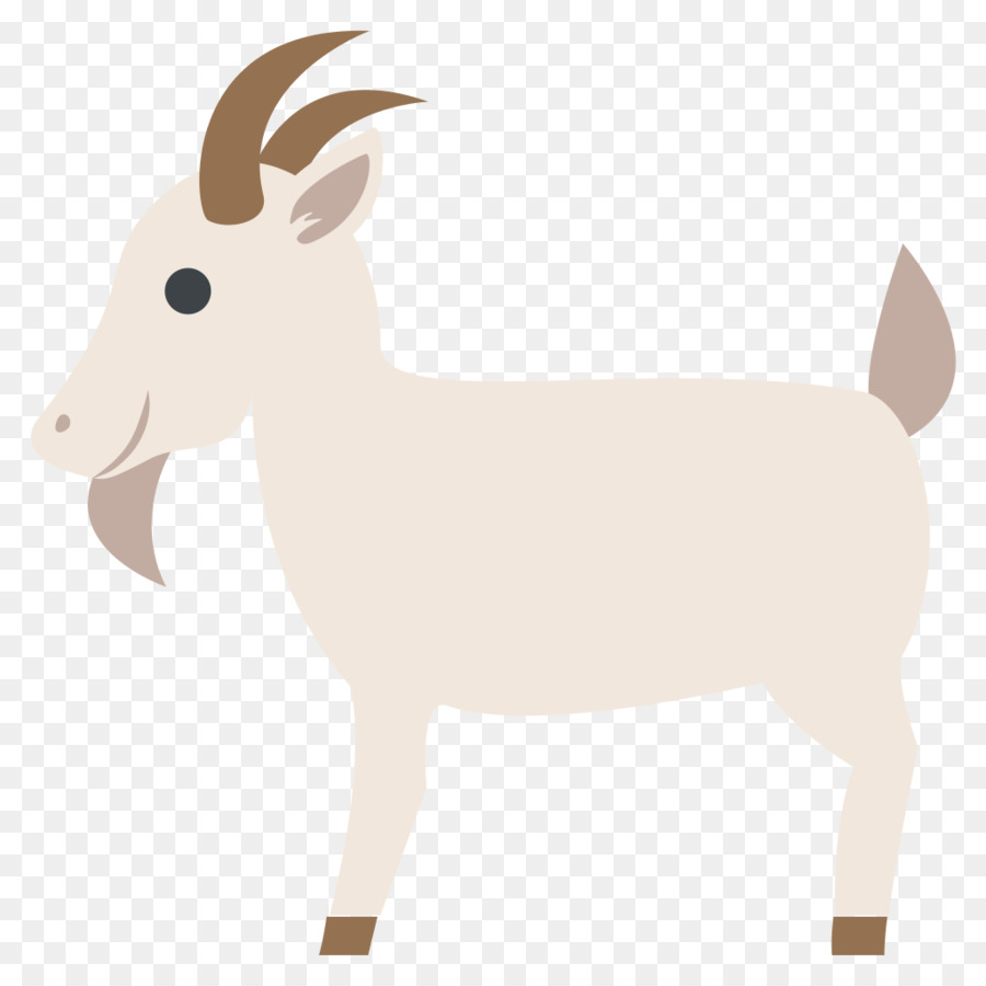 Goat emoji clipart clip art library library Love Emoji png download - 1024*1024 - Free Transparent Emoji png ... clip art library library