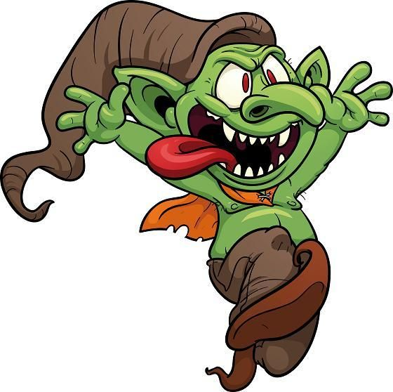 Goblins clipart svg free stock Image result for goblins clipart | Miscellaneous | Goblin, Troll ... svg free stock