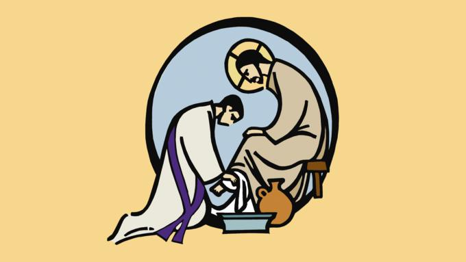 God allows us to help him clipart png library Echoes. Is God calling you to serve him and his Church as a deacon ... png library