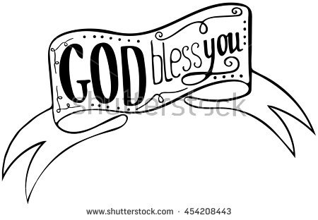 God bless our school clipart black and white graphic transparent download Collection of Bless clipart | Free download best Bless clipart on ... graphic transparent download