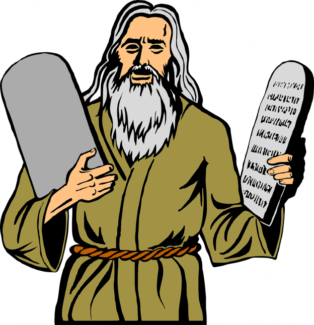 God helped moses to be a leader clipart graphic transparent The Moses Princple–Wanting more of God - New to Worship graphic transparent