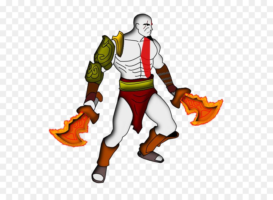God of war 4 clipart clip art transparent download Costume Kratos Legendary creature Clip art - kratos god of war 4 clip art transparent download