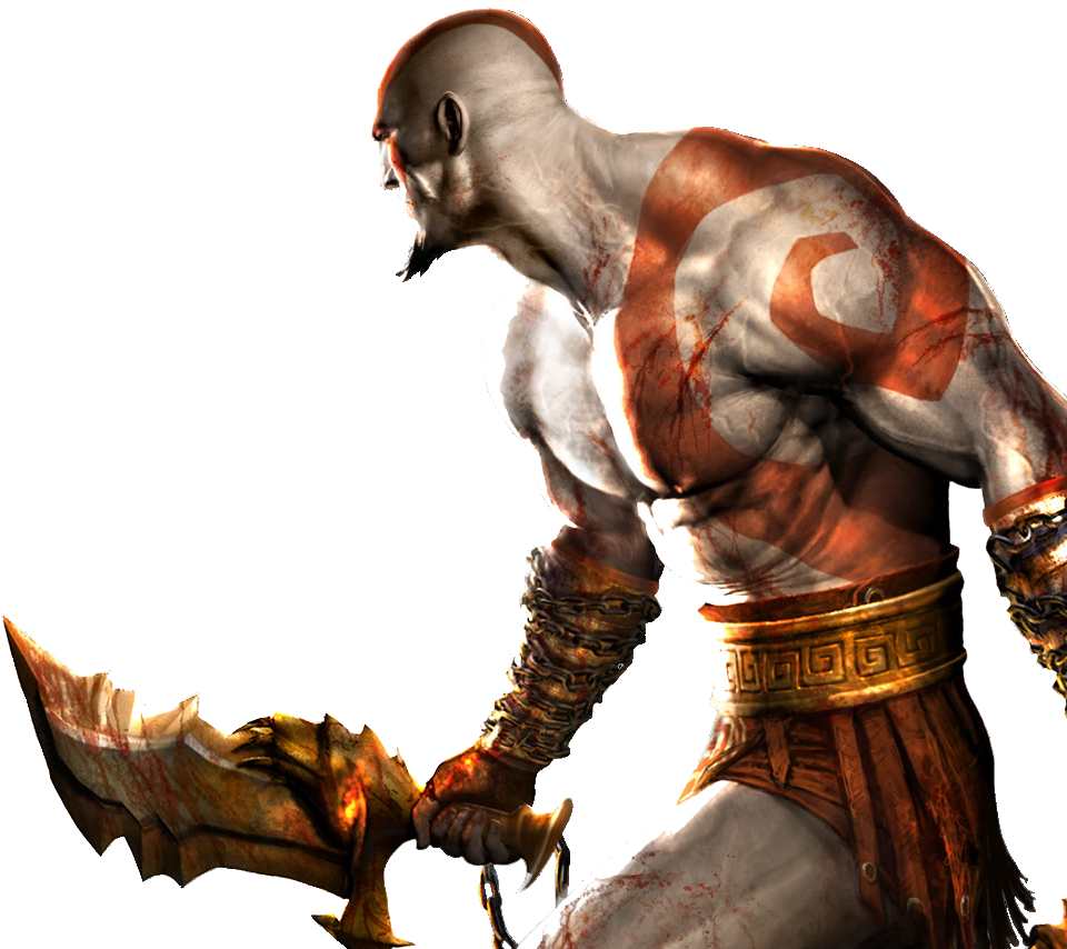 God of war 4 clipart svg freeuse library Download god of war clipart images gallery for free download ... svg freeuse library