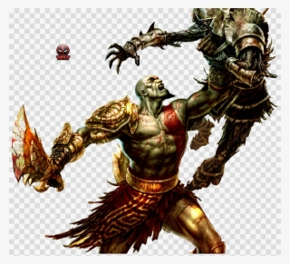 God of war 4 clipart svg library stock God Of War PNG, Transparent God Of War PNG Image Free Download - PNGkey svg library stock