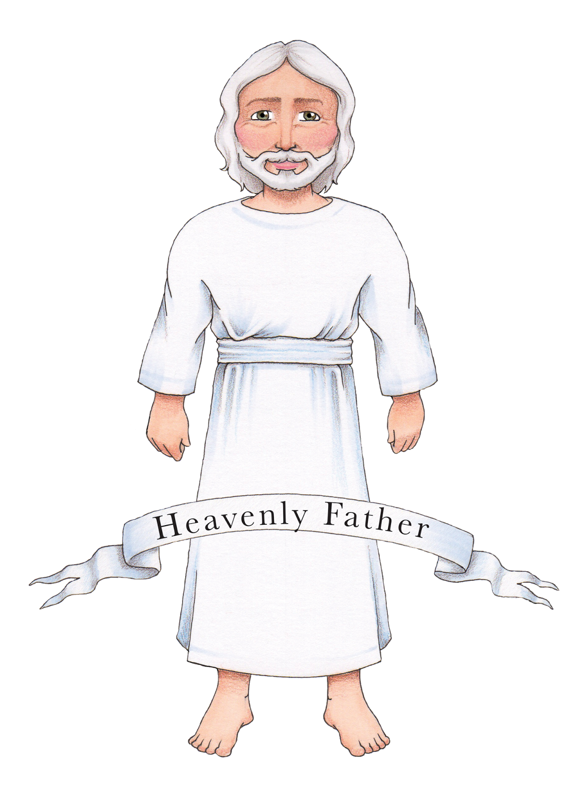 God the father clipart vector library God the father clipart clipart images gallery for free download ... vector library